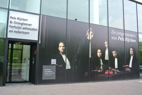 Martijn Scheltema benoemd tot voorzitter van de geschillencommissie van  het kledingconvenant