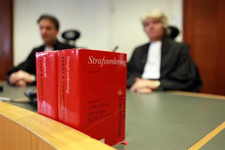 Vrijspraak Zoetermeerse vrouw van werven voor de gewapende strijd blijft in stand