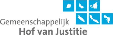 Benoemingen Gemeenschappelijk Hof van Justitie