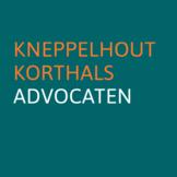 Boudijn Driesen aangesteld als managing director van advocatenkantoor Kneppelhout & Korthals