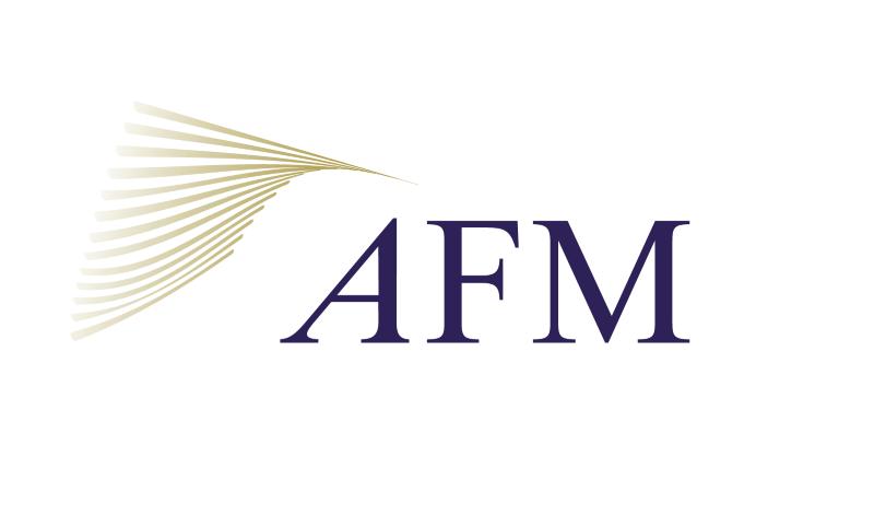 AFM bereidt verbod voor op binaire opties en beperkingen aan CFD's in Nederland