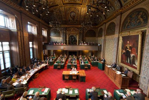 Eerste Kamer stemt in met nieuwe Wet op de inlichtingen- en veiligheidsdiensten