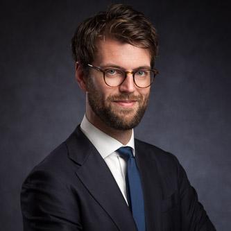 Roderick Chalmers Hoynck van Papendrecht