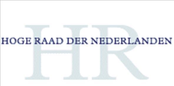 Benoemingen Hoge Raad der Nederlanden
