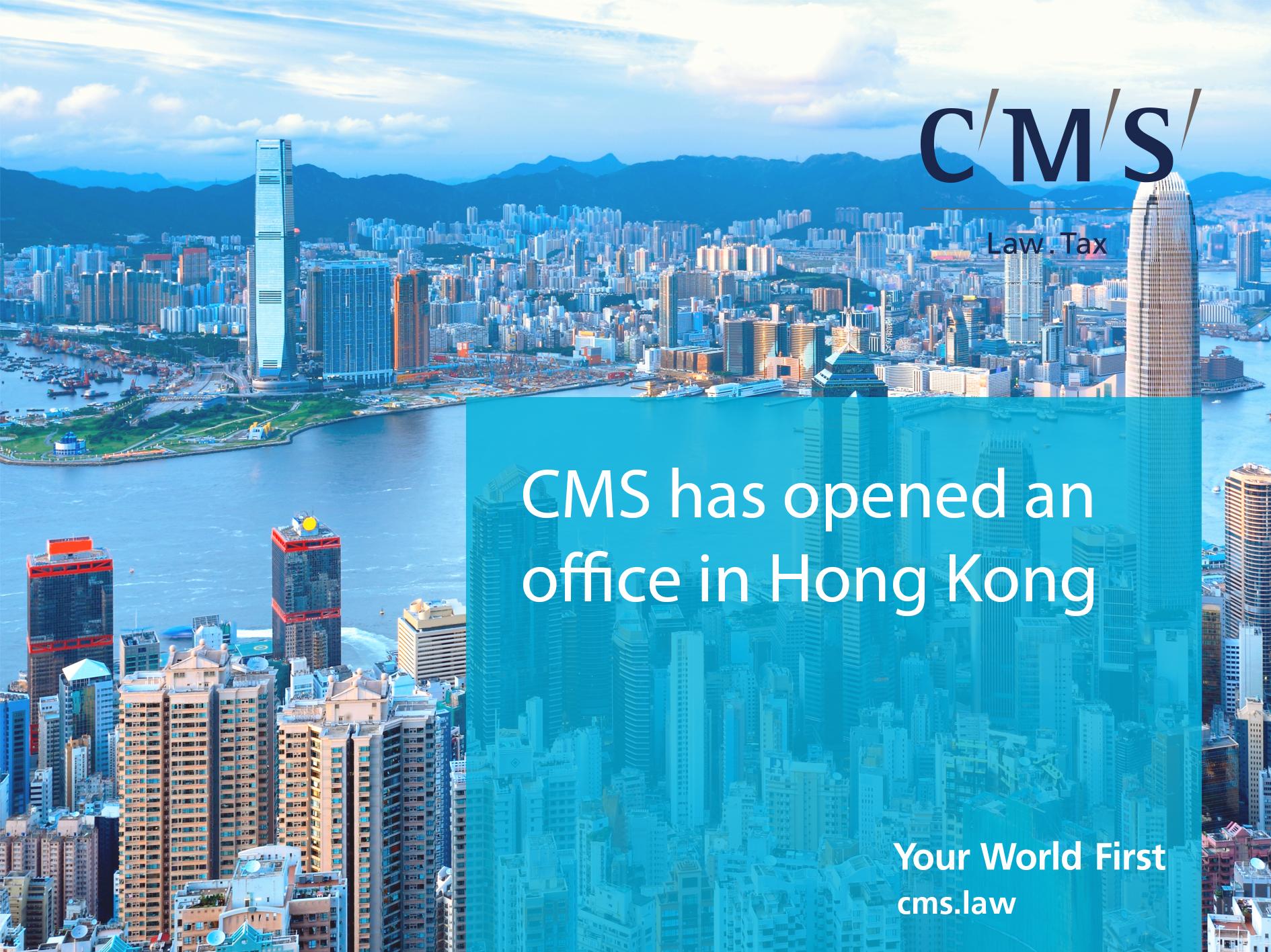 CMS boekt € 1,3 miljard omzet in 2017