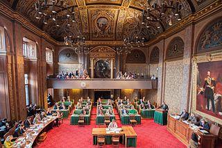 Ook Eerste Kamer voor participatieverklaring nieuwkomers