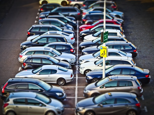 Circa 2,7 miljoen verkeersovertredingen in eerste vier maanden 2019