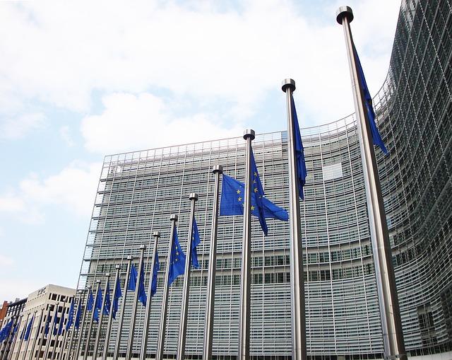 EU commissie