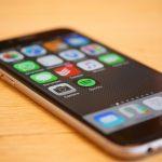 Iphone spotify whatsapp