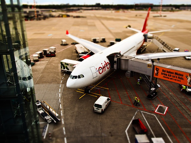 Passagiersrechten onverminderd genegeerd.