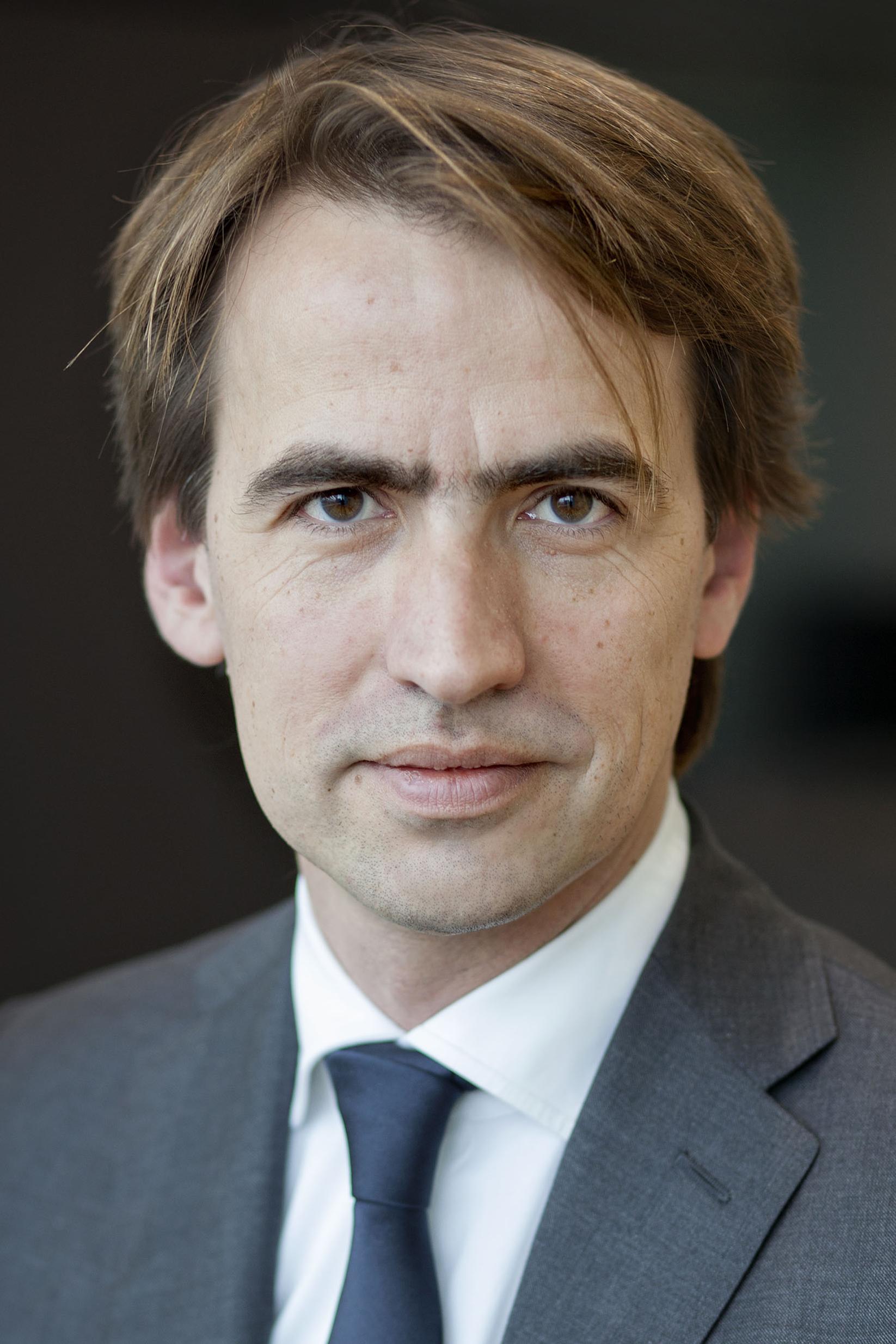 Michiel Pannekoek benoemd tot toezichthouder bij Lex Mundi