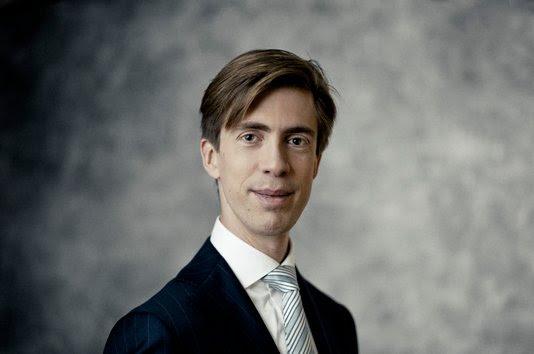 Thijs van Aerde benoemd tot counsel bij Houthoff
