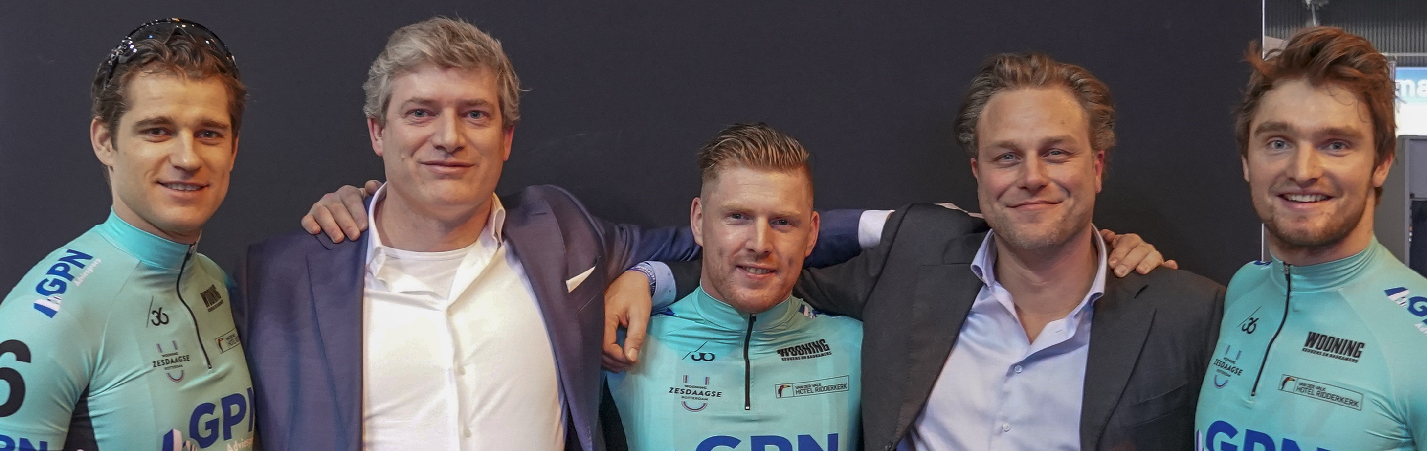 Ambitieus BEAT Cycling Club vervolgt ingeslagen koers met Kneppelhout & Korthals Advocaten