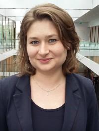 Masha Fedorova benoemd tot hoogleraar Straf(proces)recht