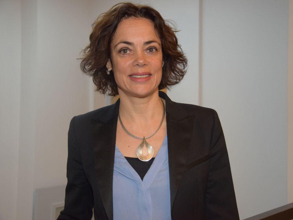 Petra Jungjohann nieuwe Marketing & Online Sales manager OSR Juridische Opleidingen