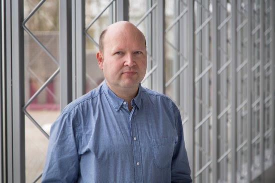 Vici-beurs van anderhalf miljoen euro voor prof. Göran Sluiter