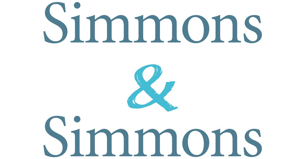Simmons & Simmons kiest voor private cloud en back-up oplossing van Orange Business Services