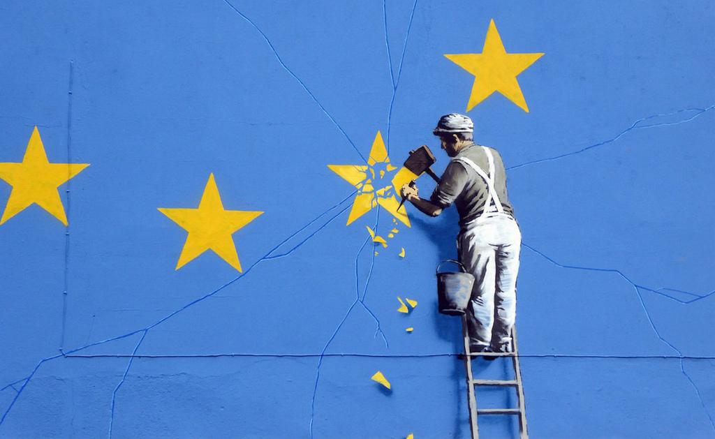 Toezichthouder AFM: Brexit zorgt voor stijging van budget met 10 miljoen euro