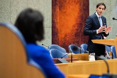 AFM stuurt wetgevingswensen naar Financiën en SZW