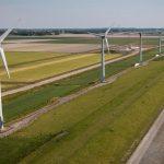 Raad van State: Windmolenpark N33 mag er komen