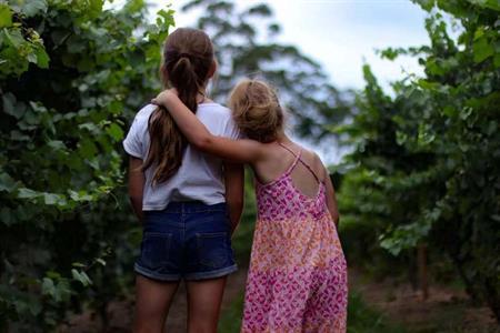 Proef kinderen betrekken ouderschapsplan succesvol