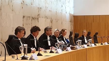 Nederlandse Staat in zeer beperkte mate aansprakelijk in zaak 'Mothers of Srebrenica'