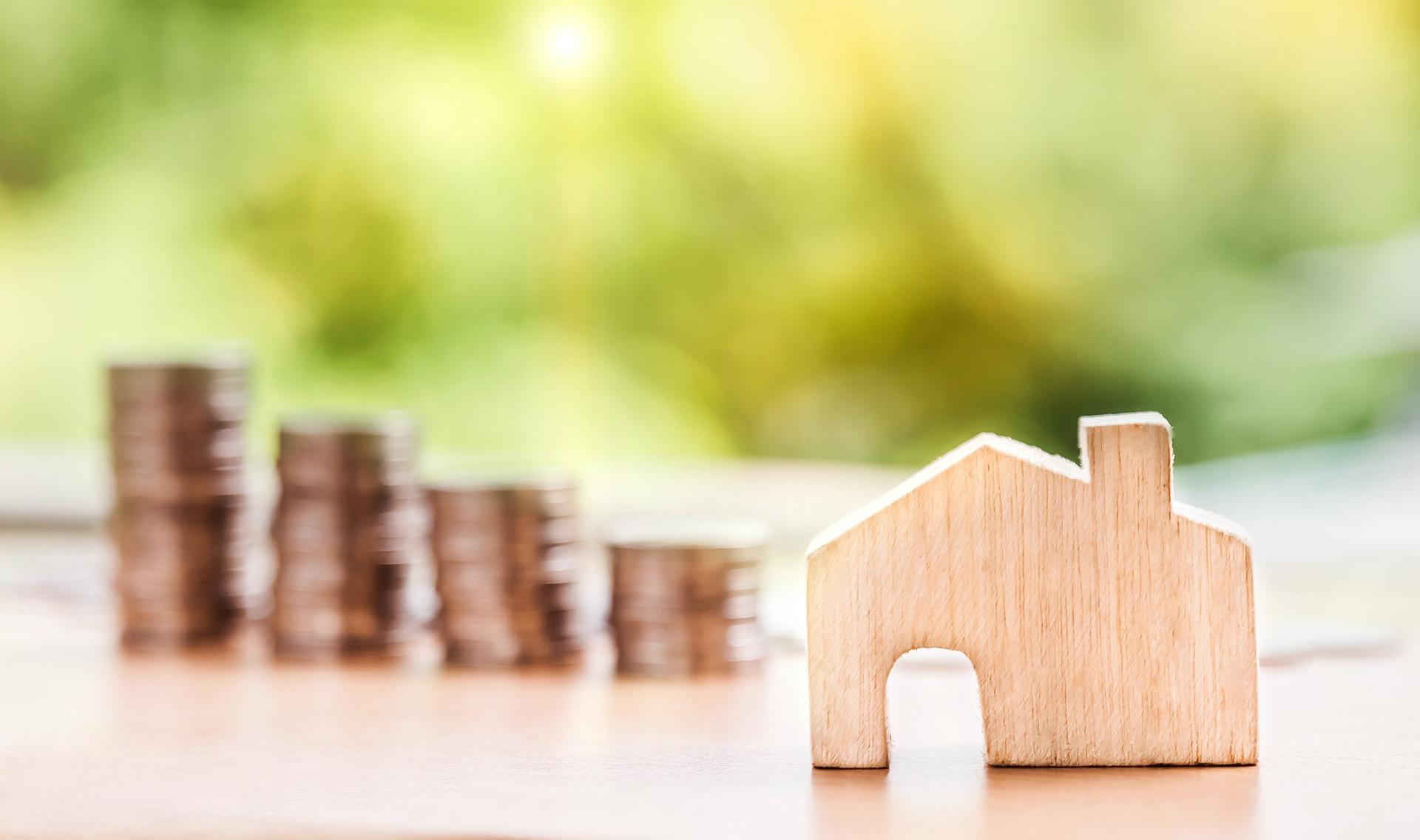 Woningkopers denken niet aan scheiding bij afsluiten van hypotheek