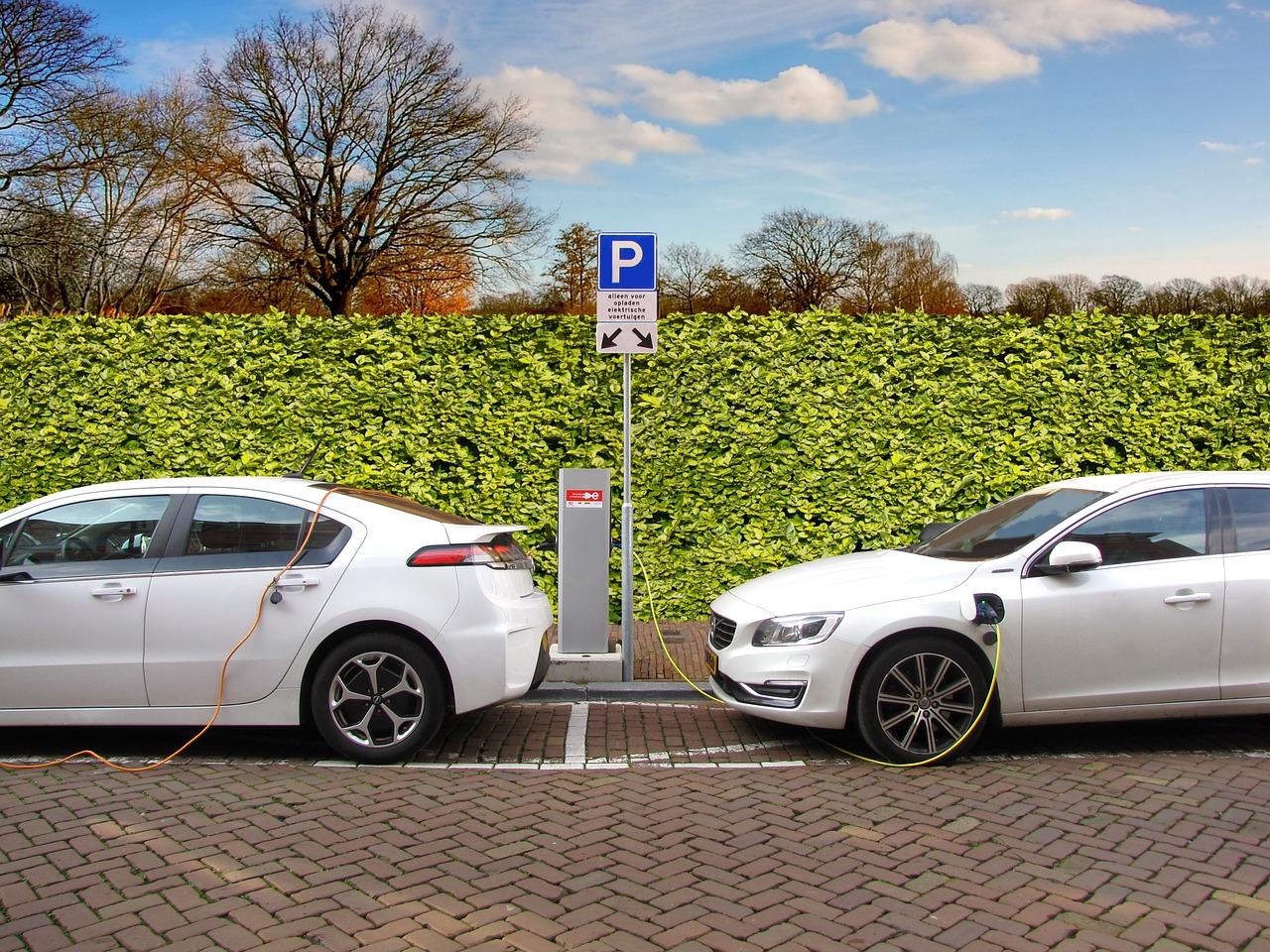 Gevaar bijtelling voor overstappers naar elektrische leaseauto