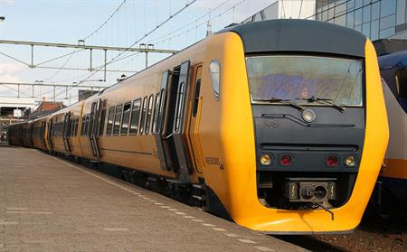 NS krijgt eigendom 48 oude buffel-treinen terug