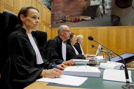 Onafhankelijke rechtspraak draagt bij aan concurrentiepositie Nederland